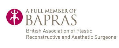 BAPRAS Member