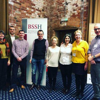 BSSH Symposium